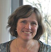 Fiona Ritchie, NPR hostess