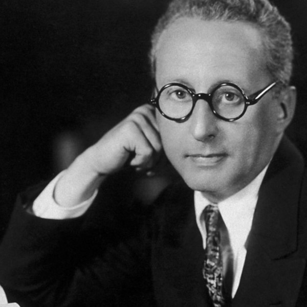 Jerome Kern. Broadway and Hollywood Composer