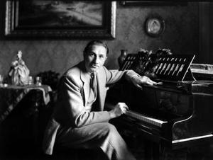 Rudolf-Friml-composer