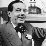 Cole Porter, American Composer and Lyricist