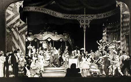 Carousel Prologue
