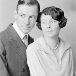 1929 of DuBose and Dorothy Heyward, Authors of Novel and Play About Porgy and Bess