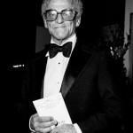 Alan Jay Lerner c1975, American Librettist and Lyricist