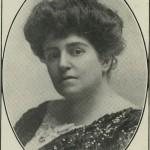 Anne Caldwell in Theatre Magazine 1911