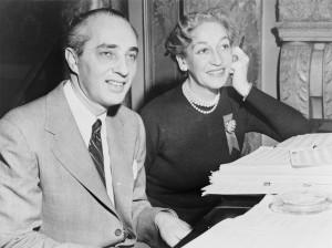 Dorothy Fields and Arthur Schwartz, Dorothy Fields, Lyricist