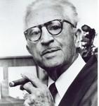 Otto Harbach, American Librettist and Lyricist