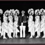 Charles Winninger and Chorus 1927 Show Boat
