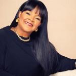 Pastor Shirley Caesar, American Gospel Singer