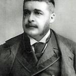 Photo of Operetta Composer, Sir Arthur Sulllivan