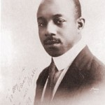 Eubie Blake, one of the Pioneers of Ragtime Piano Music