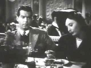 Fred MacMurray and Barbara Stanwyck in Remember the Night trailer