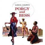 Porgy and Bess 1959 film poster