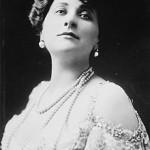 Mary Garden, American Opera Soprano