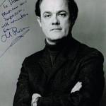 Charles Rosen, American Author on Music