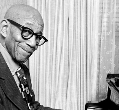 Eubie Blake and His Incredible Score for Shuffle Along