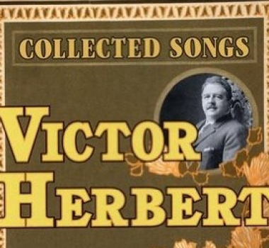 Victor Herbert, Collected Songs New World Records 80726-2 (4 CDS)