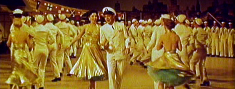HIT THE DECK (1927)