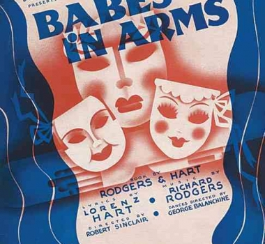 BABES IN ARMS (1937)