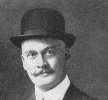 Charles B. Dillingham (1868-1934)