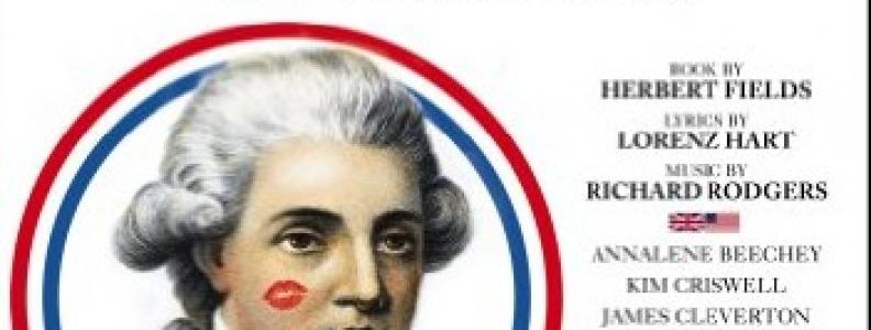 Richard Rodgers, Dearest Enemy, New World Records 80749-2