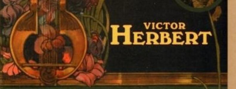 Victor Herbert, Eileen New World Records 80733-2