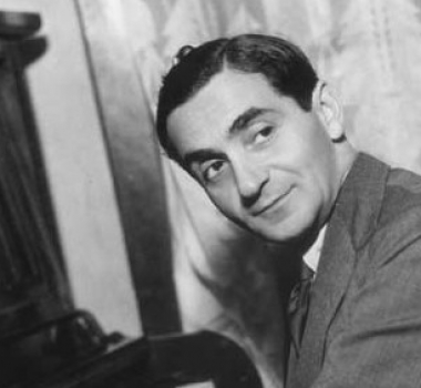 IRVING BERLIN (1888-1989) : Biography