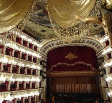 Italy Part Deux:  Verdi