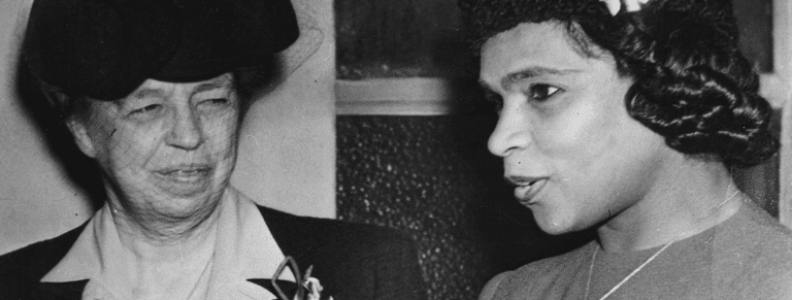 Marian Anderson–Part Two