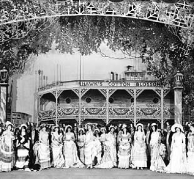 SHOW BOAT (1927)