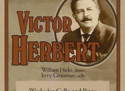 Victor Herbert cello and piano/solo piano