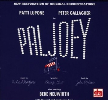 PAL JOEY (1940)
