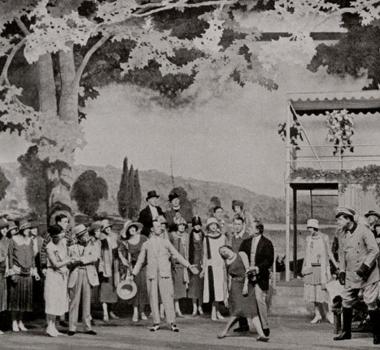 PRIMROSE (1924)