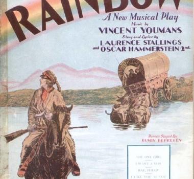 RAINBOW (1928)