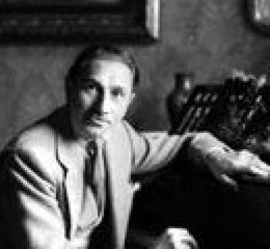 RUDOLF FRIML (1879-1972) : Biography