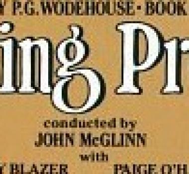 SITTING PRETTY (1924)