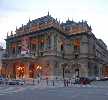 Slavic Opera