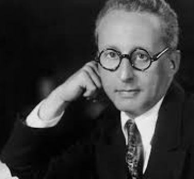 """You Said Something"" from Jerome Kern's Have a Heart"