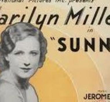 SUNNY (1925)