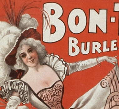 Broadway before Ragtime—Operettas and Variety Shows