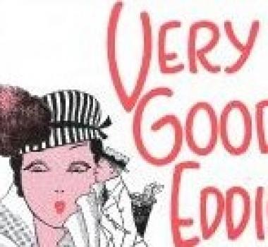 VERY GOOD EDDIE (1915)