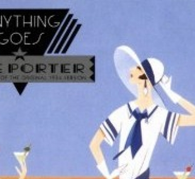 Cole Porter Joins the Club