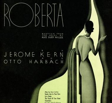 ROBERTA (1933)