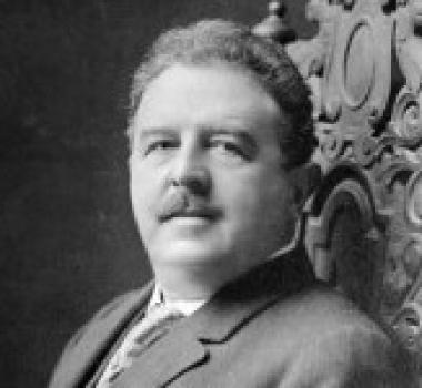 VICTOR HERBERT (1859-1924) : Biography