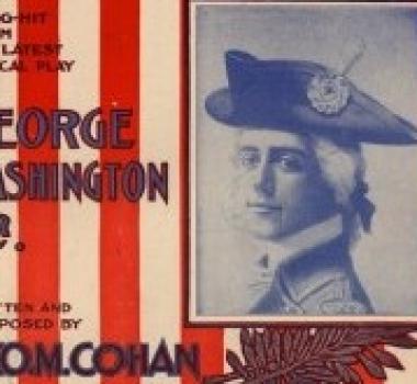 GEORGE WASHINGTON, JR. (1906)