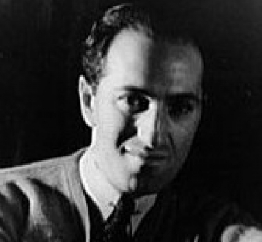 GEORGE GERSHWIN (1898-1937) : Biography