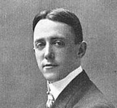 GEORGE M. COHAN (1878-1942) : Biography