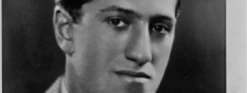 A New Series of Posts on George Gershwin–Part One