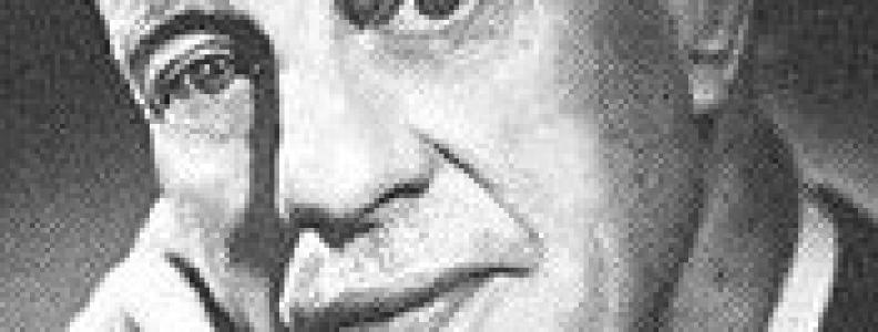 Jerome Kern After Saddler — Kern Finds Robert Russell Bennett