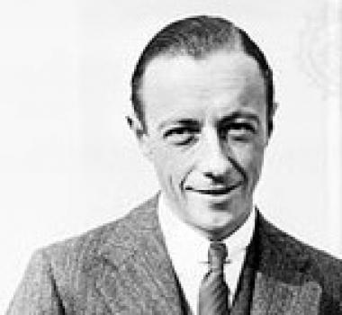 VINCENT YOUMANS (1898-1946) : Biography