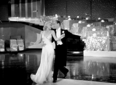 word press songbook photo Swing Time 1936 movie, song is